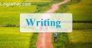 Writing - Trang 16 Unit 2 VBT Tiếng Anh 8 mới