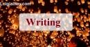 Writing - Trang 47 Unit 5 VBT Tiếng Anh 8 mới