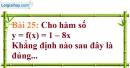 Bài 25 trang 67 Vở bài tập toán 7 tập 1