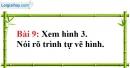 Bài 9 trang 89 Vở bài tập toán 7 tập 1
