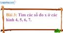 Bài 3 trang 111 Vở bài tập toán 7 tập 1