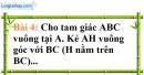 Bài 4 trang 112 Vở bài tập toán 7 tập 1