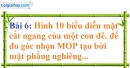 Bài 6 trang 113 Vở bài tập toán 7 tập 1