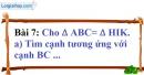 Bài 7 trang 114 Vở bài tập toán 7 tập 1