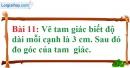 Bài 11 trang 116 Vở bài tập toán 7 tập 1