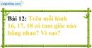 Bài 12 trang 117 Vở bài tập toán 7 tập 1