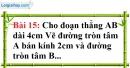 Bài 15 trang 119 Vở bài tập toán 7 tập 1