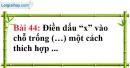 Bài 44 trang 140 Vở bài tập toán 7 tập 1