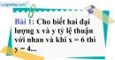 Bài 1 trang 53 Vở bài tập toán 7 tập 1