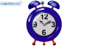 Viết đoạn văn tả chiếc đồng hồ báo thức