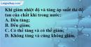 Câu 3 phần bài tập học theo SGK – Trang 155 Vở bài tập hoá 8