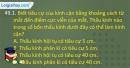 Câu 49.1, 49.2, 49.3, 49.4 phần bài tập trong SBT – Trang 137 Vở bài tập Vật lí 9