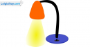 Viết đoạn văn tả cái đèn học