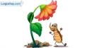 Viết đoạn văn tả một loài hoa đẹp nhưng không có hương thơm