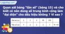 Bài 16 trang 20 sgk toán 7 - tập 2