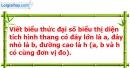 Bài 2 trang 30 Vở bài tập toán 7 tập 2