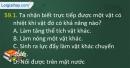 Câu 59.1, 59.2, 59.3, 59.4 phần bài tập trong SBT – Trang 166 Vở bài tập Vật lí 9