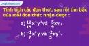 Bài 15 trang 39 Vở bài tập toán 7 tập 2
