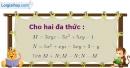 Bài 20 trang 44 Vở bài tập toán 7 tập 2