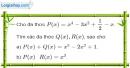 Bài 29 trang 50 Vở bài tập toán 7 tập 2