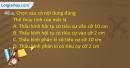 Câu 48.a, 48.b phần bài tập bổ sung – Trang 134 Vở bài tập Vật lí 9