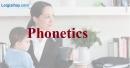Phonetics - Trang 40 Unit 11 VBT tiếng anh 9 mới