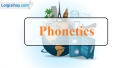 Phonetics - Unit 8 VBT tiếng anh 9 mới