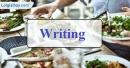 Writing - Unit 7 VBT Tiếng Anh 9 mới