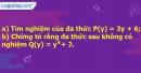 Bài 36 trang 55 Vở bài tập toán 7 tập 2