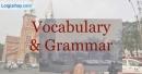 Vocabulary & Grammar - Unit 6 VBT Tiếng Anh 9 mới