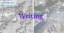 Writing - Trang 55 Unit 6 VBT Tiếng Anh 9 mới