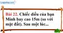 Bài 22 trang 84 Vở bài tập toán 6 tập 1