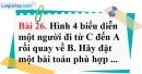 Bài 26 trang 86 Vở bài tập toán 6 tập 1