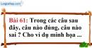Bài 61 trang 106 Vở bài tập toán 6 tập 1
