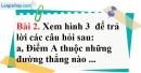 Bài 2 trang 117 Vở bài tập toán 6 tập 1