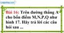 Bài 16 trang 128 Vở bài tập toán 6 tập 1
