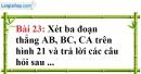 Bài 23 trang 132 Vở bài tập toán 6 tập 1