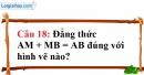 Phần câu hỏi bài 8 trang 135 Vở bài tập toán 6 tập 1