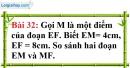 Bài 32 trang 136 Vở bài tập toán 6 tập 1