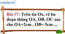 Bài 37 trang 140 Vở bài tập toán 6 tập 1