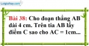 Bài 38 trang 141 Vở bài tập toán 6 tập 1