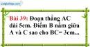Bài 39 trang 141 Vở bài tập toán 6 tập 1