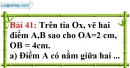 Bài 41 trang 144 Vở bài tập toán 6 tập 1