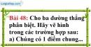 Bài 48 trang 147 Vở bài tập toán 6 tập 1