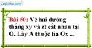 Bài 50 trang 148 Vở bài tập toán 6 tập 1