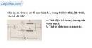 Bài 5.1 trang 13 SBT Vật lí 9