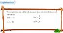 Bài 1.3 trang 7 SBT đại số 10
