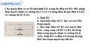Bài 5.11 trang 15 SBT Vật lí 9