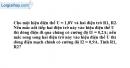 Bài 5.13 trang 15 SBT Vật lí 9