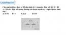 Bài 6.6 trang 17 SBT Vật lí 9